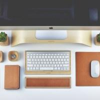 Hjemmekontoret del. 2 – The essentials