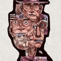 Dagens Poster af Martin Jørgensen