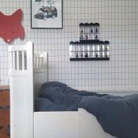 Cool Display boks til Lego figurerne
