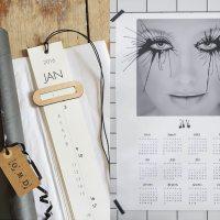Mangler du stadig en kalender for 2016?