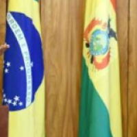 Rousseff open to idea of Brazil-Bolivia rail link