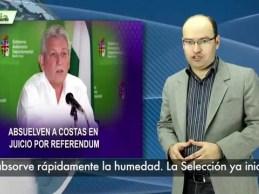 Bolivia News 21 mayo 2015