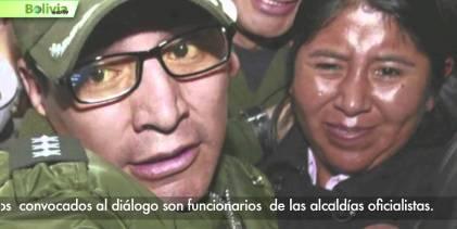 Bolivia News – 29 Abril  2016