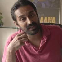 Filmmaker Raja Menon before #Airlift changed his life forever