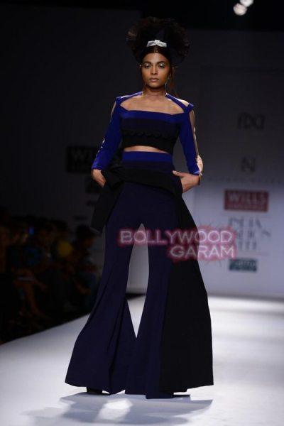 Wills Lifestyle India Fashion Week 2015 Photos - Alpana ...