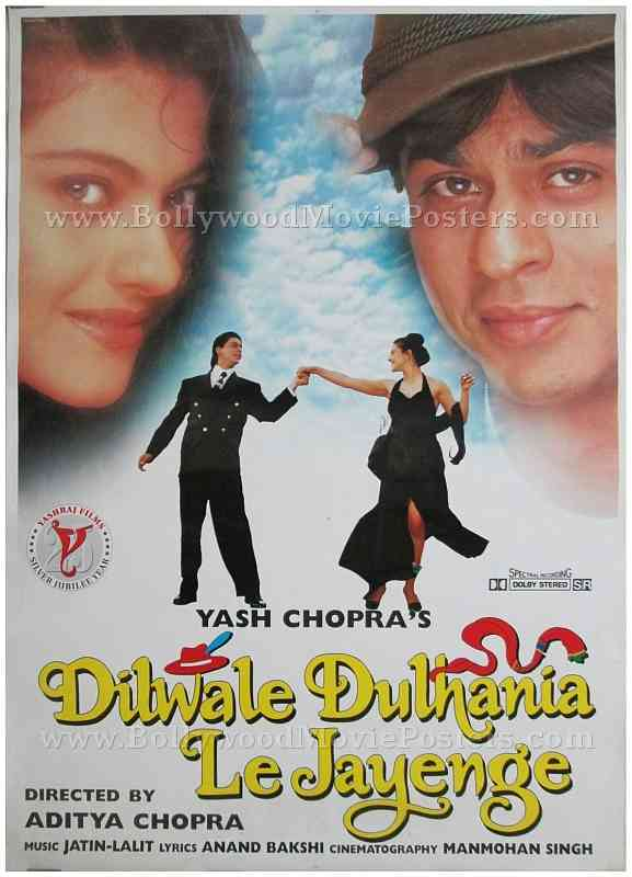 Dilwale Dulhania Le Jayenge Mp4 full movie free download