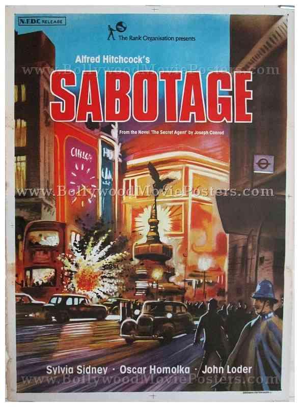 Old Hollywood movie posters for sale Bollywood Movie Posters