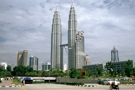 Relaxing Destinations Malaysia