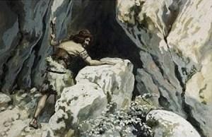 Caverna 1