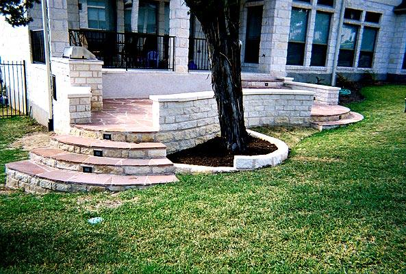 Professional Patio Design With Archadeck Of Northeast Dallas