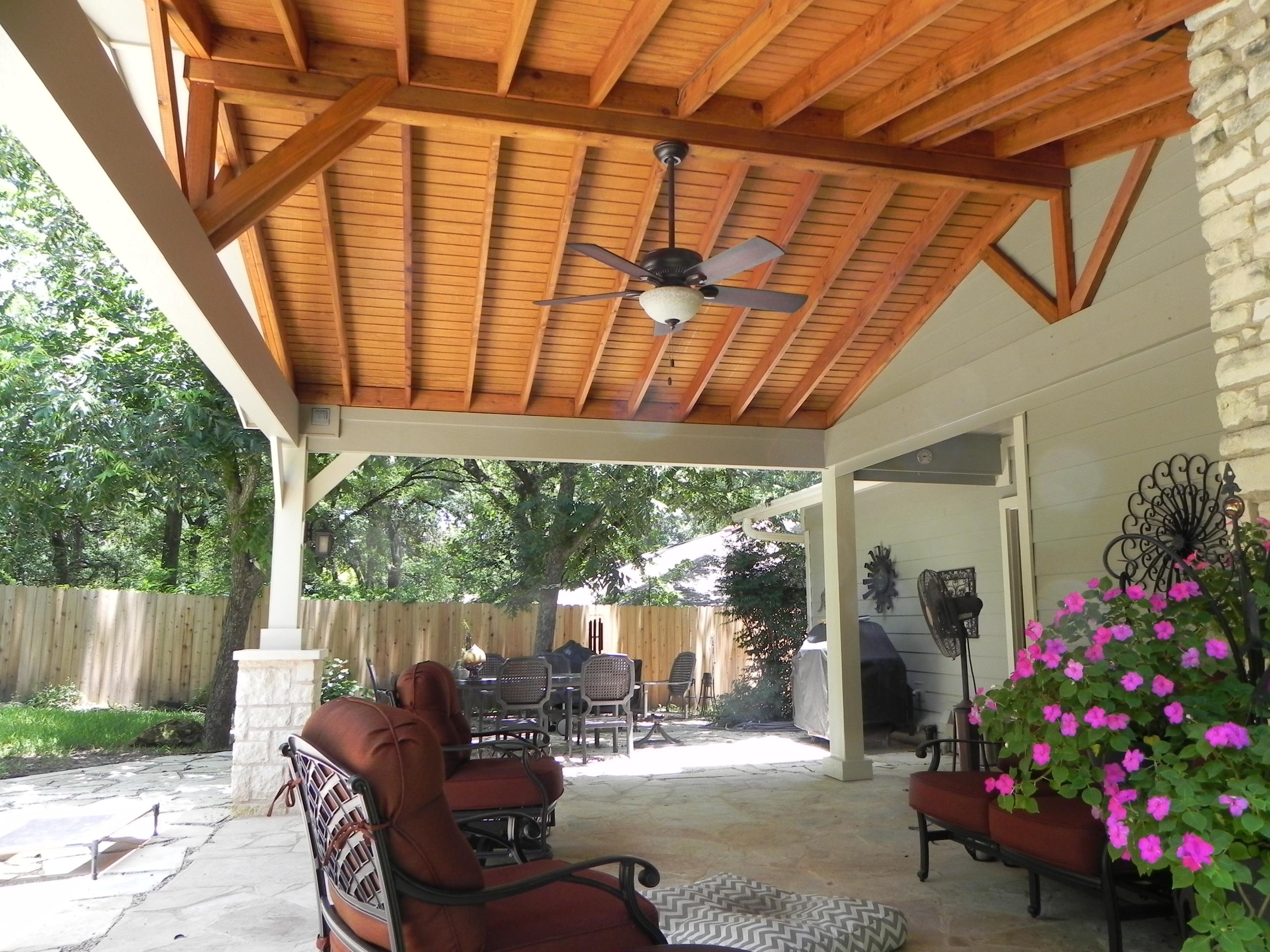 Austin Porch Builder