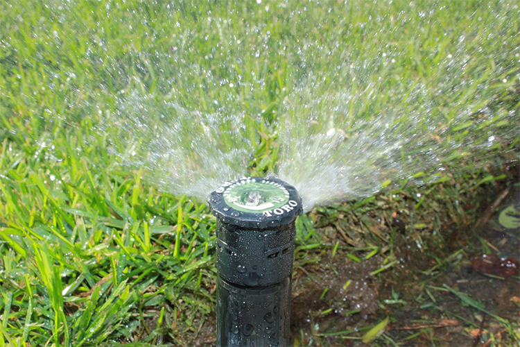 Conserva Irrigation of Lexington Water Efficient Sprinkler Systems