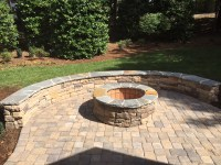 Covered Patio Fire Pit - Frasesdeconquista.com