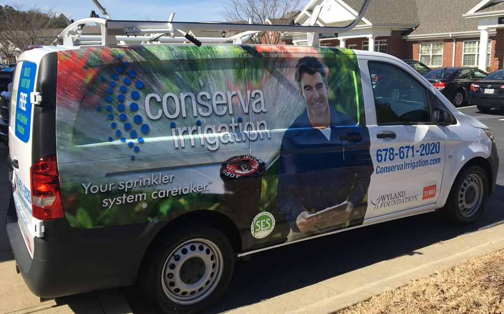 Irrigation Jobs in North Atlanta Conserva Irrigation of North Atlanta