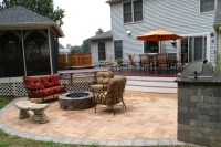 Raleigh Durham Patio Builder