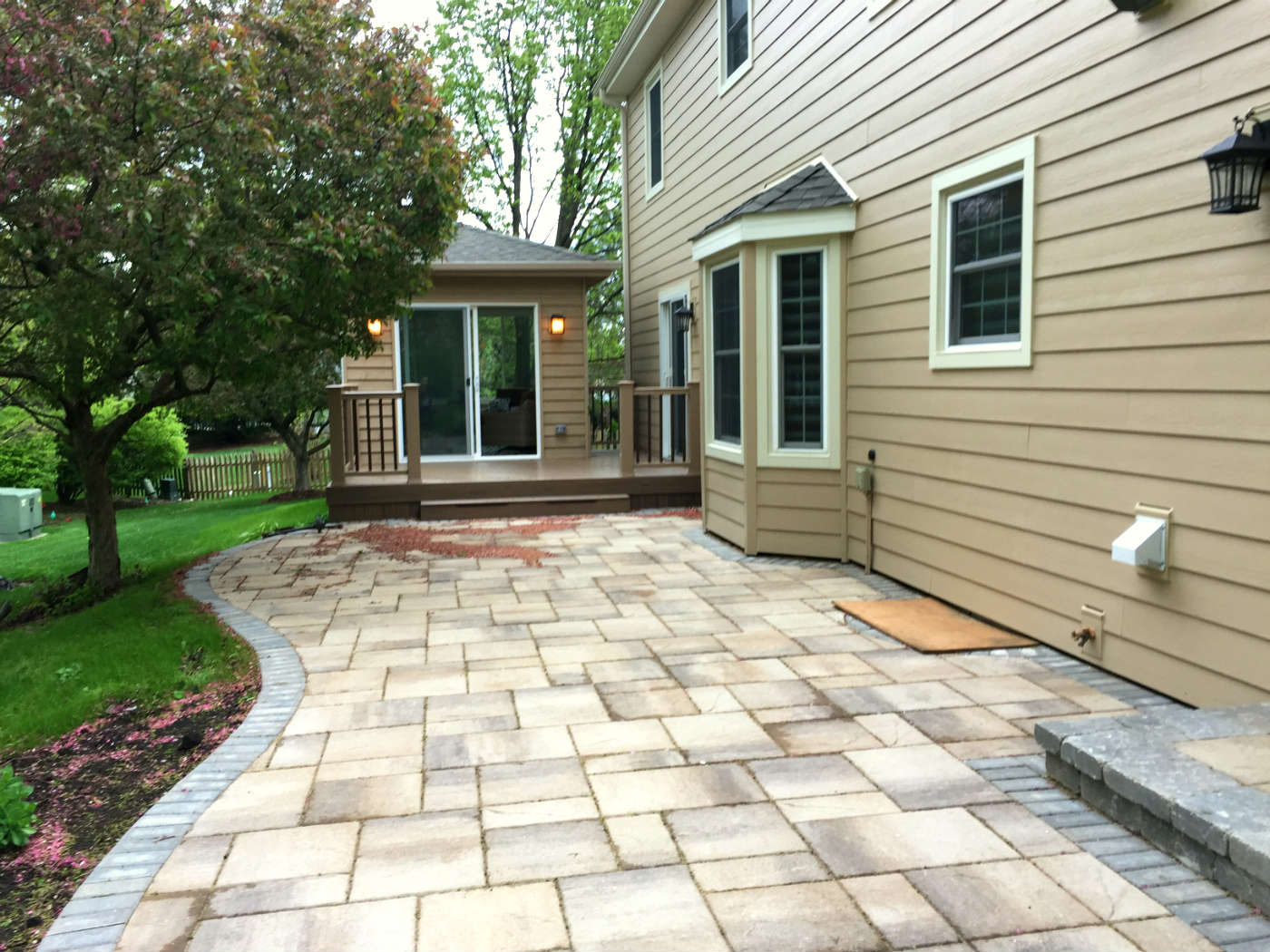 Patio Layout Designs Top Four Things To Consider When Planning Your Patio Project