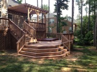 Raleigh Multi-Level Decking: More Than Just a Beautiful ...