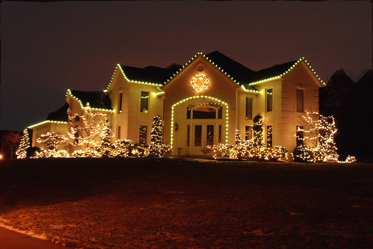 New Jersey Holiday Outdoor Lighting Outdoor Lighting Perspectives - outdoor christmas lights decorations