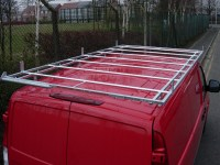 Vauxhall Roof Racks from Bolton Roof Racks Ltd.