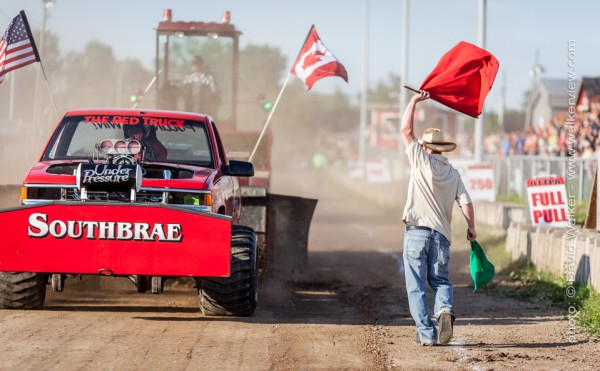2014 Truck Pull Video Gallery