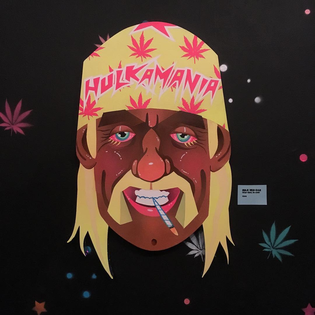 Hulk Drogan by pseudo5 attentiondankicthydroactivitydisorder