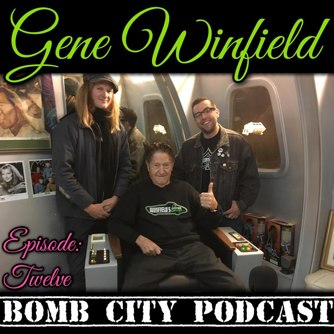 Episode 12 Gene Winfield is up! Legendary custom car builderhellip