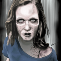 """*** J'en avais marre de ressembler à un zombie alors j'ai opté pour les vitamines """"Juvamine""""!!! ***"""