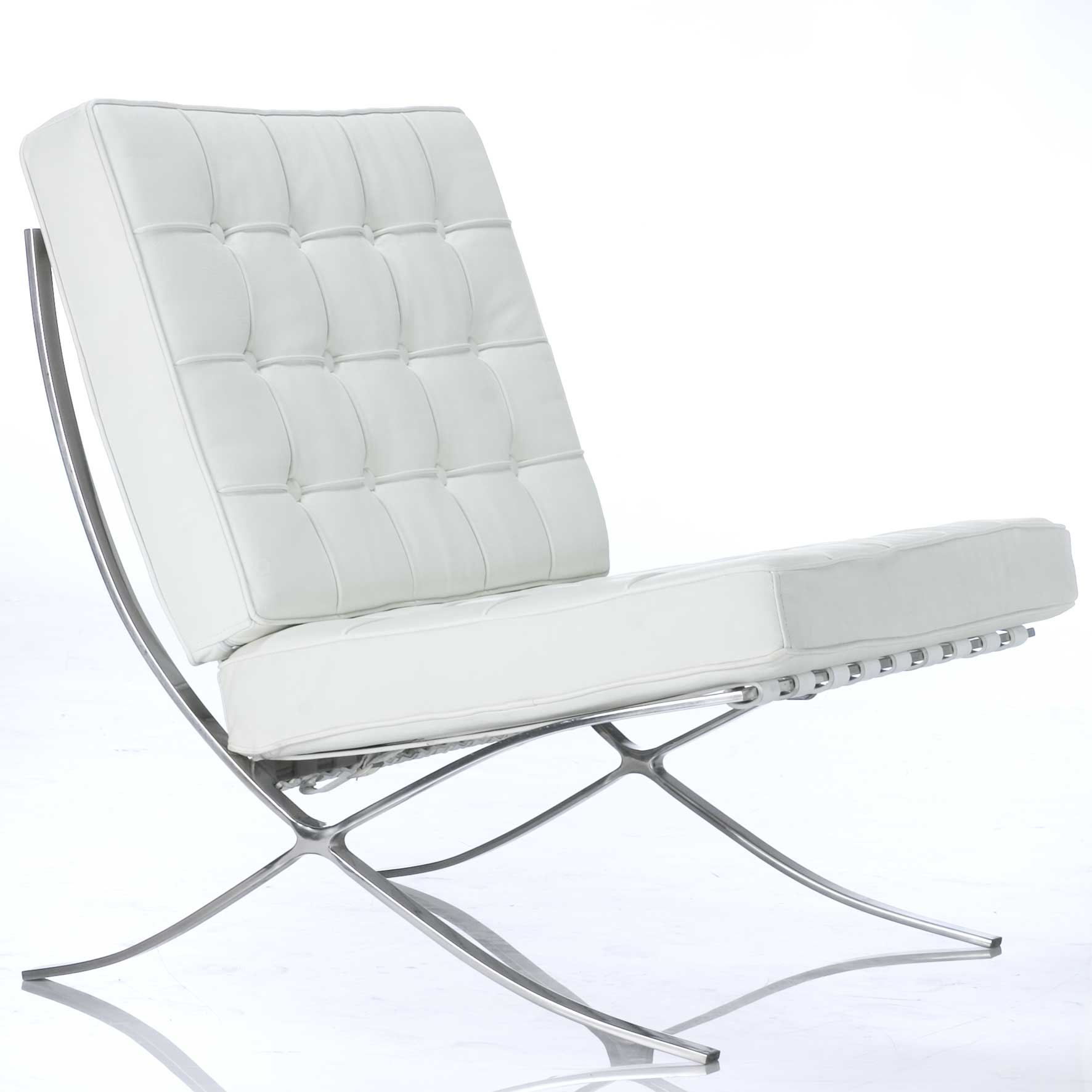 Barcelona Chair Chairs Seats Barcellona Chair Lounges Favorite Chairs