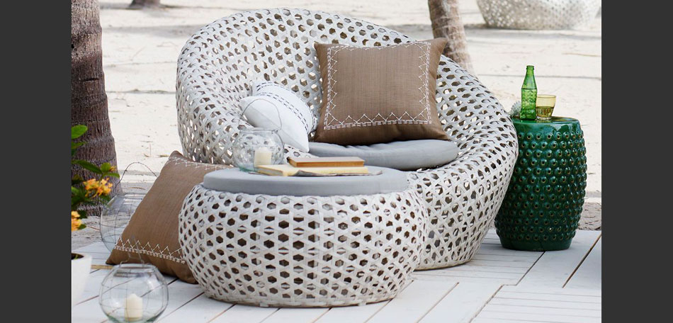 Outdoor Sofa Rattan More 2014 Outdoor Decorating Ideas « Bombay Outdoors
