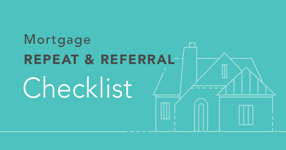 8 Tips to Increase Mortgage Referral Business