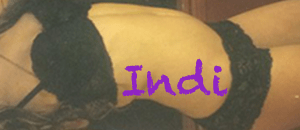 Portland Escort - Indi