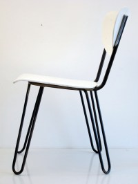 Plywood chairs Lemafa retro