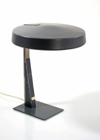 Philips vintage sixties table lamp Louis Kalff | Bom ...