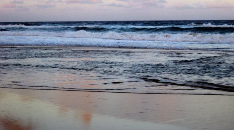 Vidal beach