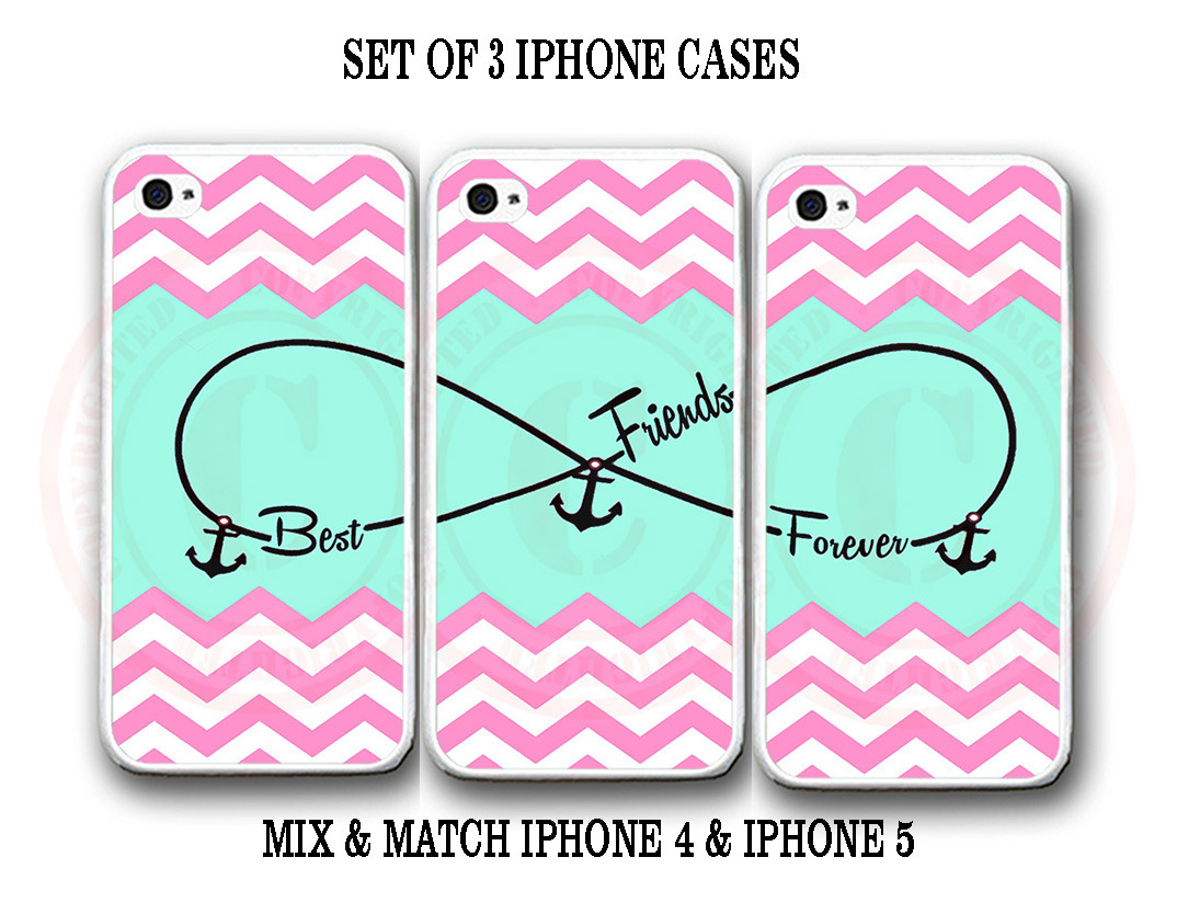 Cute Pineapple Iphone Wallpaper Personalized Pink Chevron Mint Bff Best And 50 Similar Items