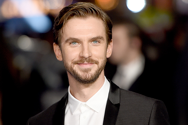 """LONDON, ENGLAND - DECEMBER 15:  Dan Stevens attends the UK Premiere of """"Night At The Museum: Secret Of The Tomb"""" at Empire Leicester Square on December 15, 2014 in London, England.  (Photo by Ian Gavan/Getty Images)"""