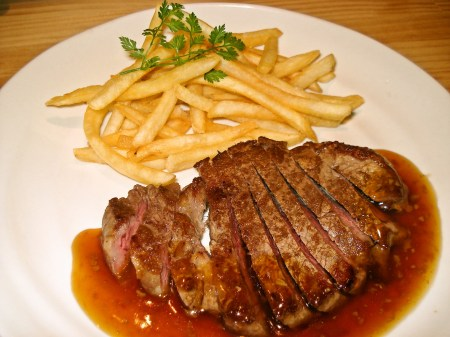 Beef Steak Images
