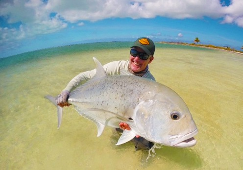 Delightful Fishing Christmas Island #1: Rick-Ulua.jpg?fit=496%2C347
