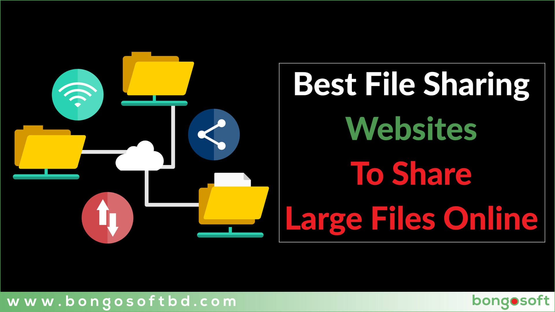Share Websites Bongosoft Ltd Blog Details
