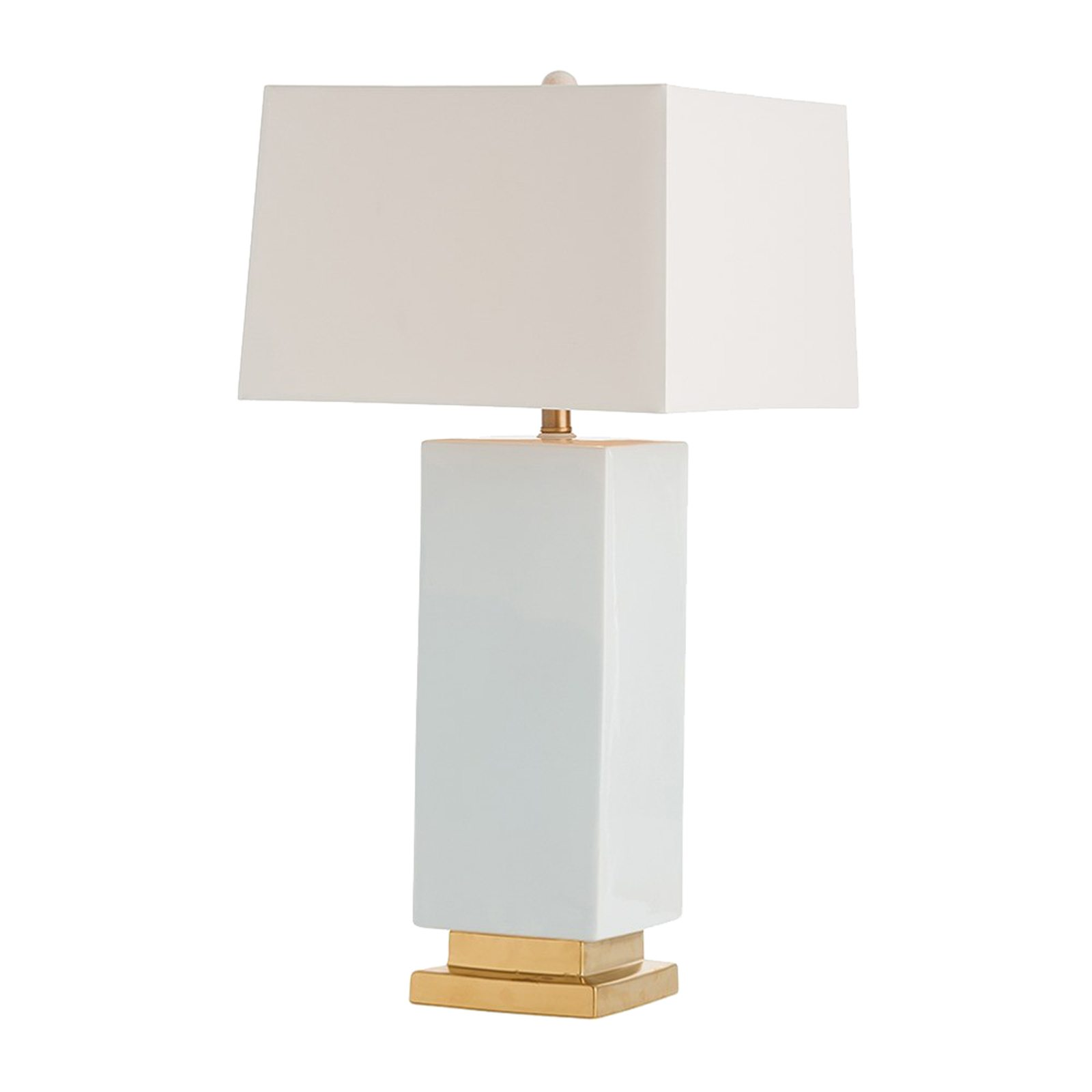 Luxury Table Lamps Luxury Riverside Apartment Table Lamps Modern Bedside