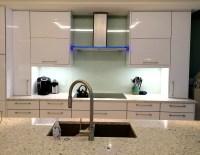 Mirror or Glass Backsplash | The Glass Shoppe A Division ...