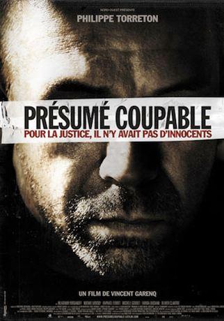 Film Review Presume Coupable (Presumed Guilty) - presumed guilty book