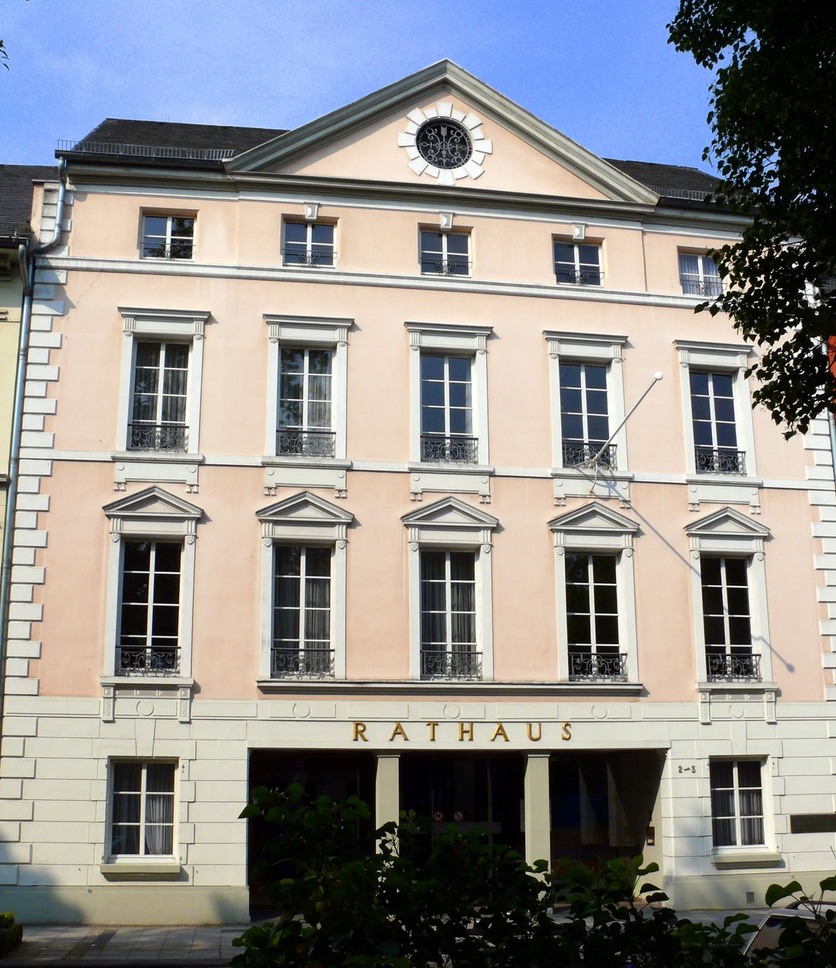 Kleines Theater Bad Godesberg Bad Godesberg Bonn Wiki