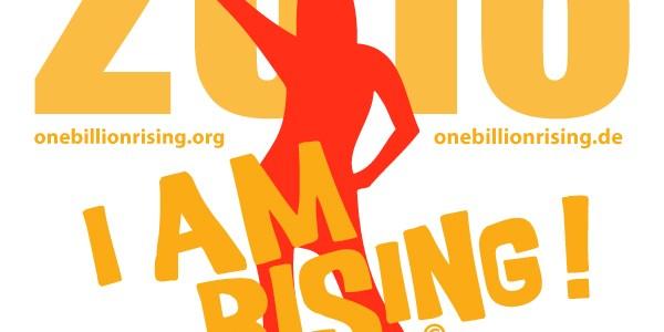 Tanzproben für One Billion Rising Bonn