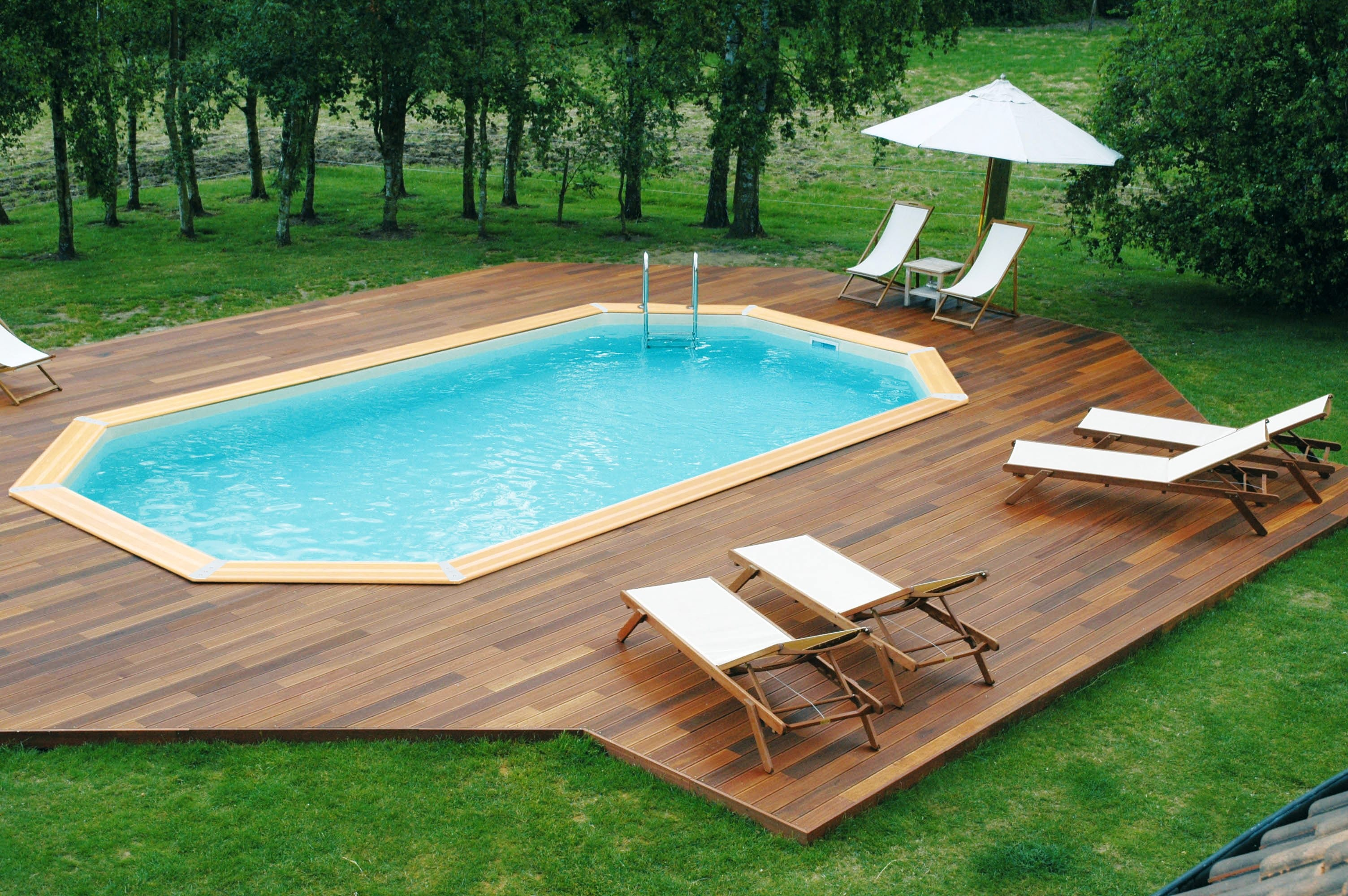 Poele Fabrication Francaise Piscine / Spa / Sauna - Bonnin