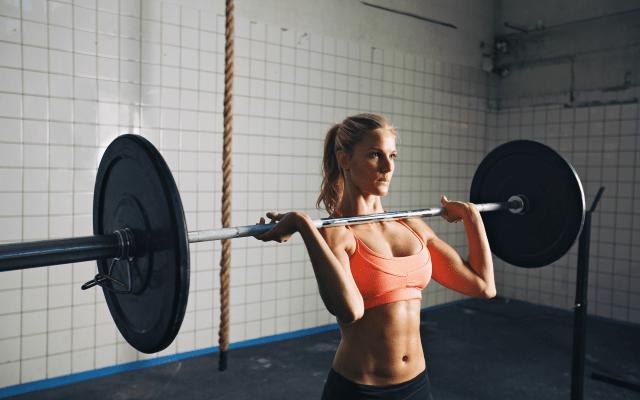 Weight Lifting Wallpaper Iphone Wallpapers Crossfit Workout Weight Lifting Women Gym
