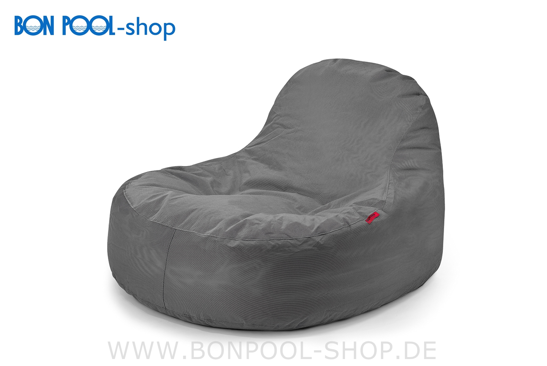 Sitzsack Füllung Alternative Gartenmöbel Outbag Slope Xl Anthrazit Bon Pool