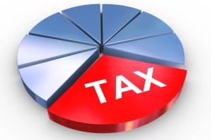 WooCommerce Import TaxRates.com Rate Tables