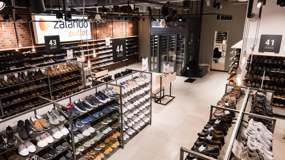 Zalando Outlet New Zalando Outlet To Open In The Heart Of Hamburg Fashion