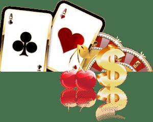 bonusy hazardowe kasyno